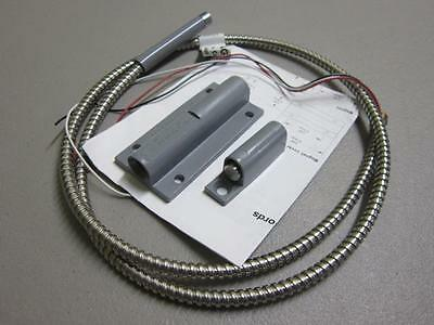 NEW Interlogix 2107A-G Magnapull Heavy Duty Magnetic Contact Pull-Apart Cords 3'