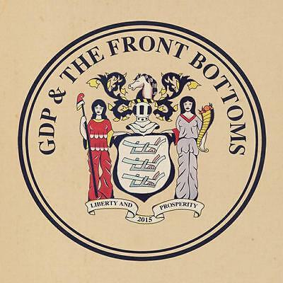 """Front Bottoms The/gdp - Limousine/wolfman NEW 7"""""""