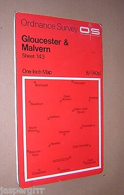 OLD ORDNANCE SURVEY MAPS GLOUCESTER /& DISTRICT PLAN OF PAINSWICK 1896  SHEET 234