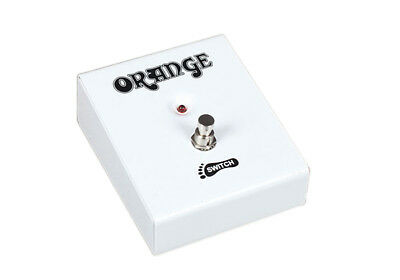 Orange Amps Single Channel Footswitch (NEW)