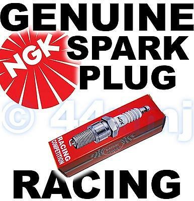 1x NEW GENUINE NGK Racing SPARK PLUG B10EGP Stock No. 5224 Trade Price