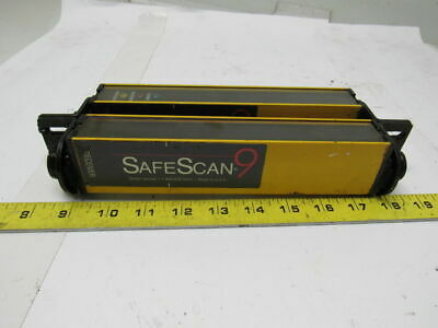 Dolan-Jenner SS950-06000 Safescan 9 Safety Light Bar Curtain Set 30' Max Range