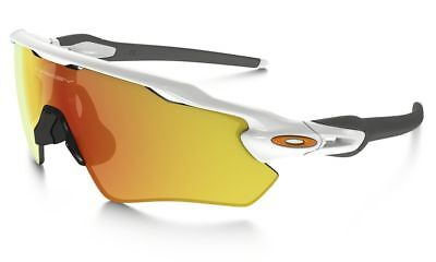 NEW OAKLEY - Radar EV Path - Polished White   Fire Iridium, OO9208-16 -   114.95   PicClick 6b66ba2d76f9