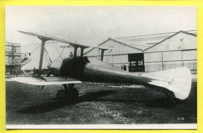 1914 RFC Royal Aircraft Factory S.E.4 Fighter Photo by Real Photograph Co. Ltd