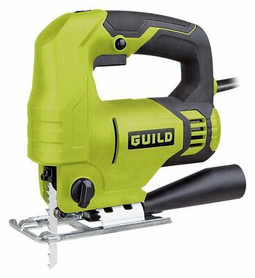 Guild Variable Speed Jigsaw - 700W. From the Official Argos Shop on ebay