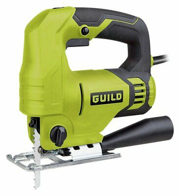 Guild Variable Speed Jigsaw - 700W.