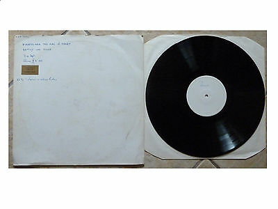 Betty Lou Mills * Blessed Are The Pure In Heart * White Label Promo Kmr 304