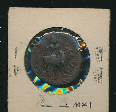 Old Medieval Coin - Copper #mx1