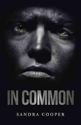 In Common by Sandra Cooper (English) Paperback Book Free Shipping!
