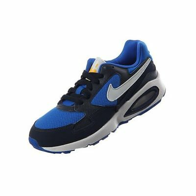 Boy's Nike Air Max ( Gs ) Youth Sneakers Running Shoes Size 7Y 654288 400