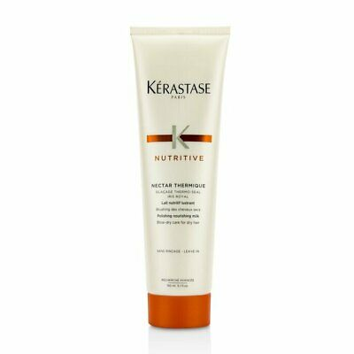 Kerastase Nutritive Nectar Thermique Polishing Nourishing Milk (For Dry 150ml