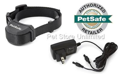 PetSafe Stay & Play Rechargeable Wireless Fence Collar PIF00-14288 PRICE REDUCED
