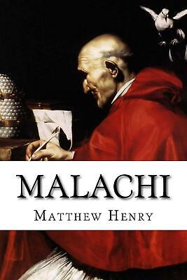 Guide Malachi: An exposition of the prophet Malachi (The 66 Books)