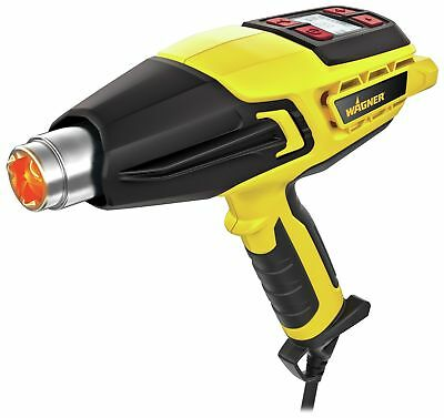 Wagner Furno 750 Heat Gun and Carry Case - 2000W. From the Argos Shop on ebay