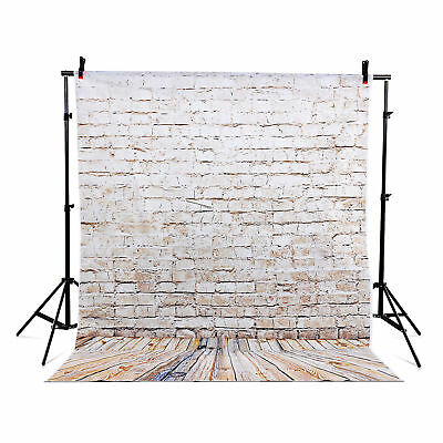 3x5ft Photography Backdrops Photo Camera Studio Background Wall Wood Floor NEW