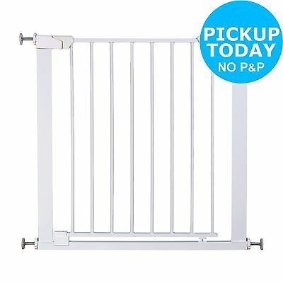 Cuggl Autoclose Metal Gate From the Official Argos Shop on ebay