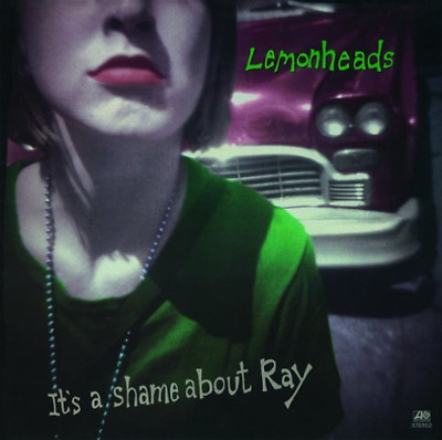 Lemonheads-It`s A Shame About Ray (1LP)  (UK IMPORT)  VINYL NEW