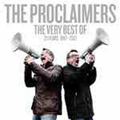 The Proclaimers - The Very Best Of NEW 2 x CD