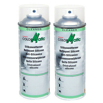 Dupli Color Silikon Entferner 2 x 400 ml Spray 174469