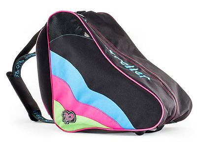 SFR Skates Bag Ice/Quad/Roller/Derby/Inline/Recreational Holder - Rio Passion