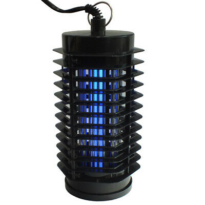 Electronic Ultraviolet Uv Led Flying Insect Fly Mosquito Moth Killer Zapper