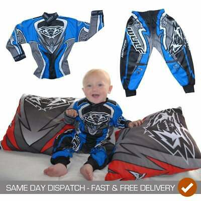 Wulfsport Baby Toddler Attack Mini Motocross Quad Bike Kit - Fits Up To 2 Years