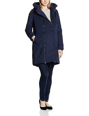 [TG.40] Mamalicious New Tikka Padded Jacket, Giubbotto Donna