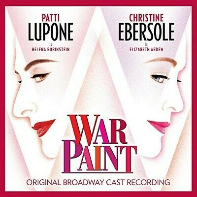 Patti LuPone - War Paint (Original Broadway Cast Recording) [New CD]