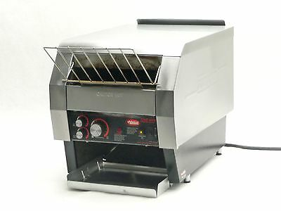 Hatco Toast-Qwik Tq-800 Bagel/hamburger Bun/bread Conveyor Commercial Toaster