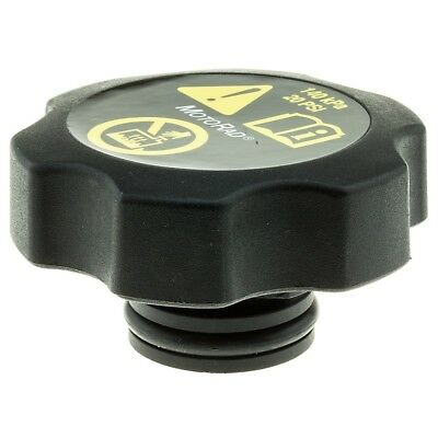 Engine Coolant Recovery Tank Cap-Standard Coolant Recovery Tank Cap Motorad T62
