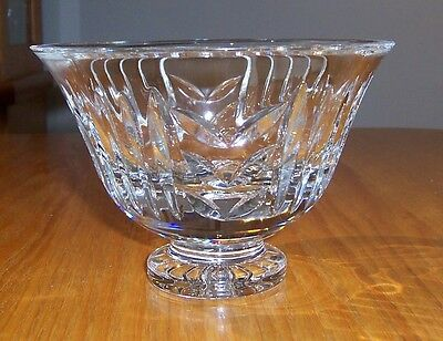 dating waterford crystal marks Identify gorham patterns n dates what do you know about many gorham silver has a mark stamped on the date on the crystal and silver replacement.