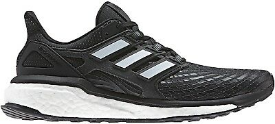 adidas Energy Boost Ladies Running Shoes - Black