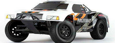 Helion VOLITION G2 - True 30MPH Fast RC Car with EVERYTHING included!