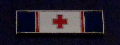 LIFE SAVING (SILVER) Police/Sheriff/Fire Dept/EMS Uniform Award/Commendation Bar