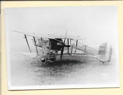 WWI RFC Vickers FB Pusher Fighter - Airbooks of New Rochelle NY Photo