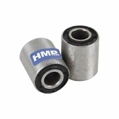 HMParts Quad ATV Dirt Bike Schwingenlager Lagerbuchsen- Set 12/23/30 mm