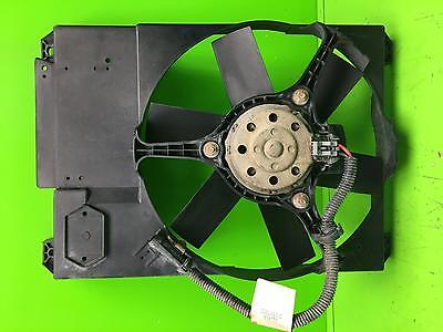 CITROEN RELAY DUCATO BOXER  Radiator Cooling Fan Motor 2.0 HDI  Left 94-06
