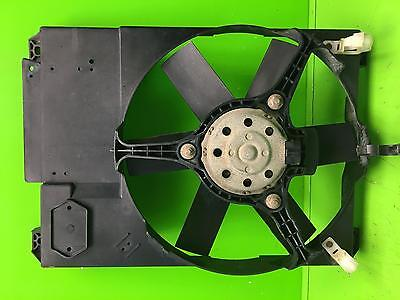 CITROEN RELAY DUCATO BOXER Engine Cooling Fan Motor 2.0HDI Right 94-06