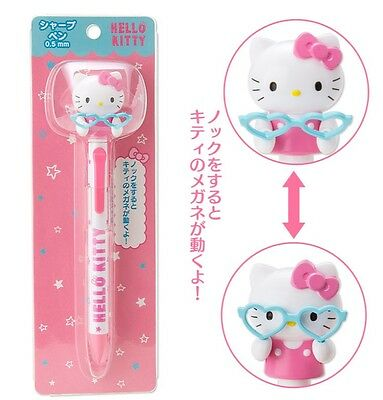 2016 Sanrio Hello Kitty Mechanical Pencil 0.5mm ~ Stationery