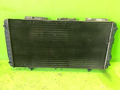 CITROEN RELAY DUCATO BOXER Radiator 2.0 HDI with Manual Transmission 02-06