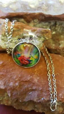 ~FIND TRUE LOVE ~Empowered by Powerful Witch~  IN BEAUTIFUL PENDANT~