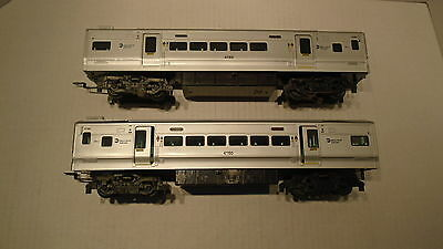 Lionel Trains 6-35133 MTA Metro North Railroad Anniversary M7 Add On 2 Pack