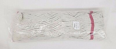 """18"""" Looped-End Mop Heads Commercial / Restaurant / Residential - NEW"""