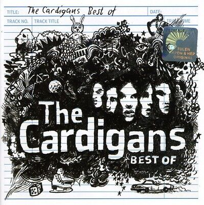 The Cardigans - Best of [New CD] Holland - Import