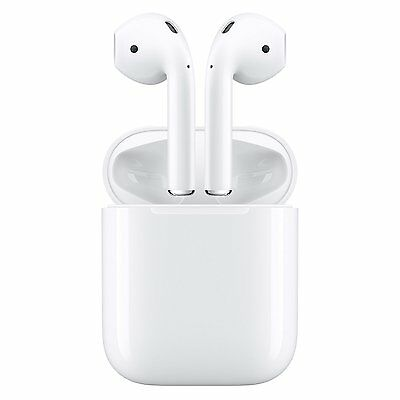 Apple AirPods - White Genuine Airpod Sealed New Retail Box