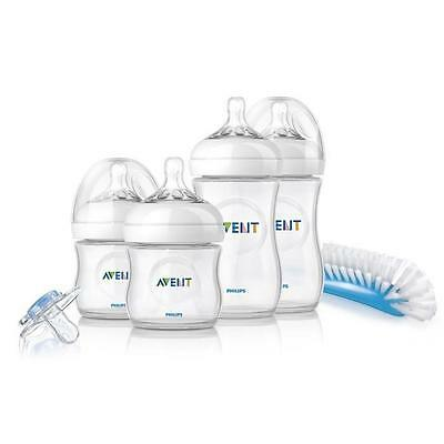 PHILIPS AVENT Kit Nouveau-né Natural SCD290/01