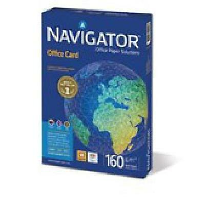 Navigator 250 feuilles Office Card 160g A4