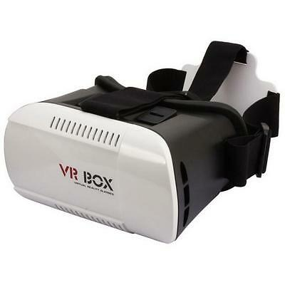Vrbox Casque Realite Virtuelle Reglable Smartphone 4.7 A 6.0