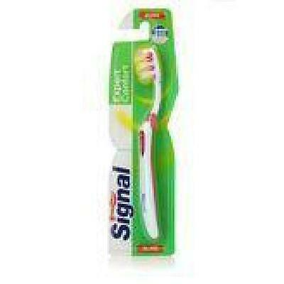 SIGNAL Brosse a dents expert - dure