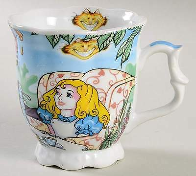 Cardew Design ALICE IN WONDERLAND'S CAFE Cheshire Mug 10989070